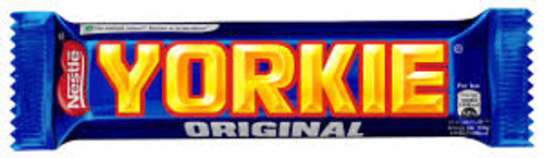 Nestle Yorkie Original Bar