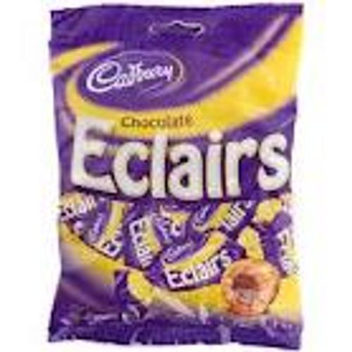 Cadburys Eclairs Bag 200g