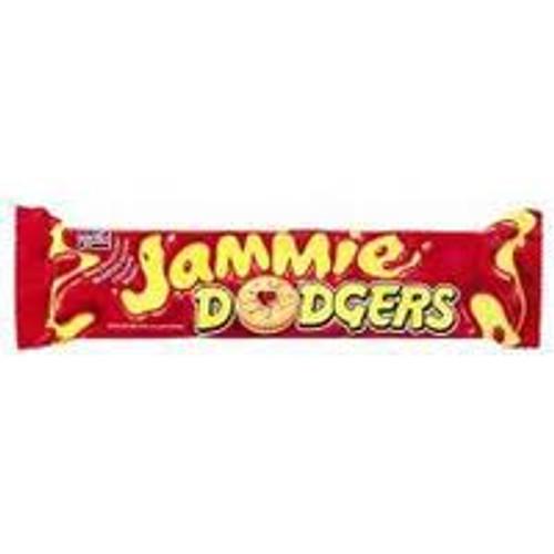 Burtons Jammie Dodgers 5.3oz