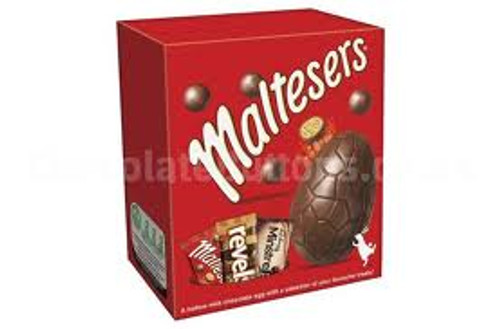 Malteser Large Easter Egg 137g
