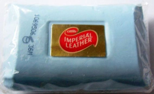 IMPERIAL LEATHER SOAP