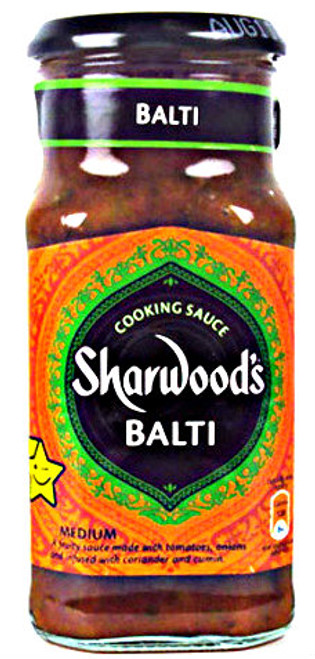 Sharwoods Balti Sauce