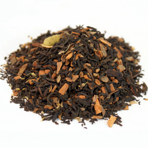 chai black tea 1lb bulk pack