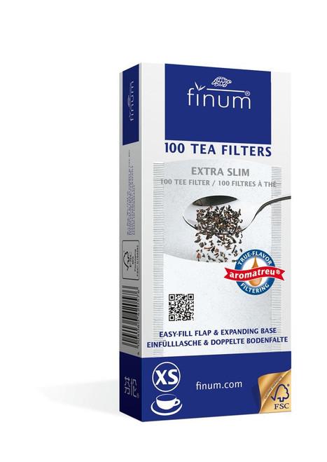 finum extra slim filters
