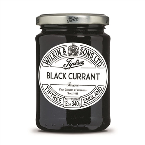 Wilkin & Son Tiptree Blackcurrant Jam