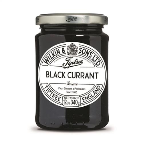 Wilkin & Son Tiptree Blackcurrant Jam