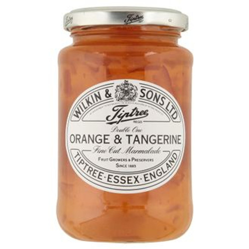 Wilkin & Son Tiptree Orange & Tangerine