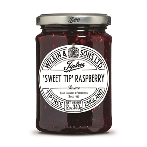 Wilkin & Son Tiptree Sweet Tip Raspberry Jam