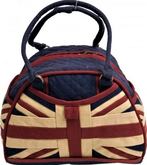 Union Jack Milano Bag