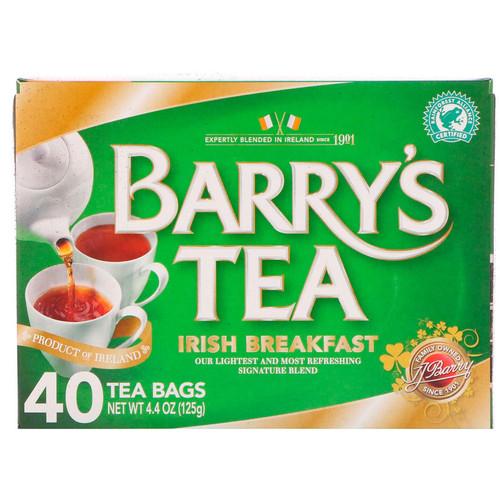 Barry's Irish Breakfast 40 tea bags