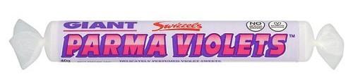 Swizzels Matlow Parma Violets Giant Single