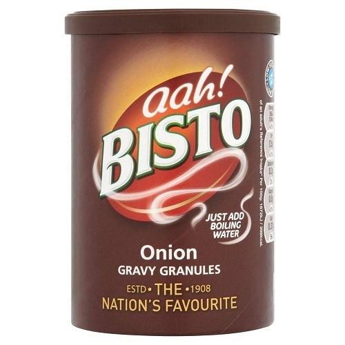 Bisto Gravy Onion Granules 170g