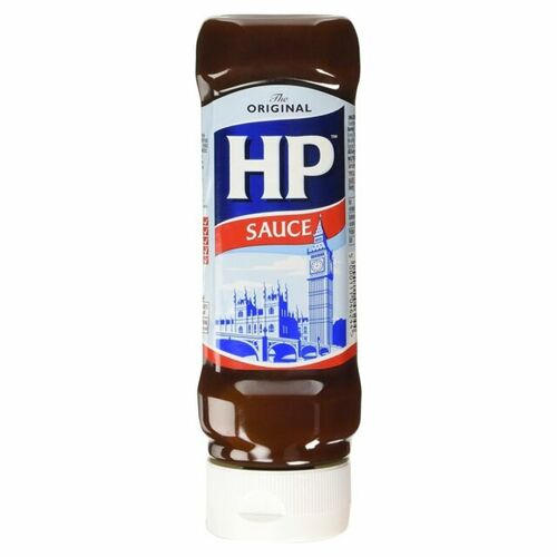 HP Sauce 450g