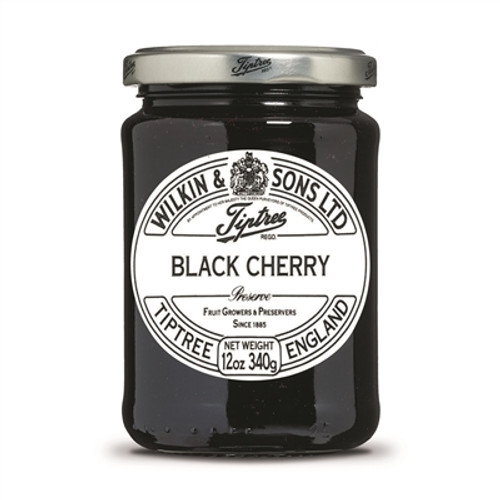 Tiptree Black Cherry Preserve