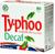 Typhoo Tea Decaffeinated 80 Tea Bags