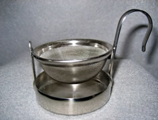 Tip Tea Strainer