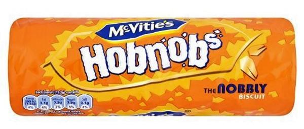 McVities Hobnobs - Original Biscuits 300g
