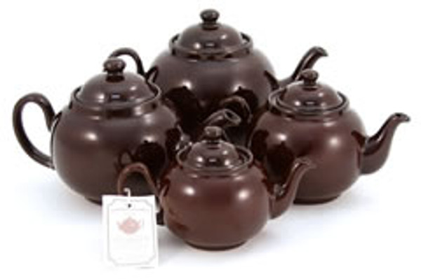 Brown Bettys 8 Cup teapot
