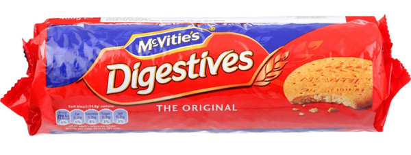 McVities Digestives Biscuit 400g