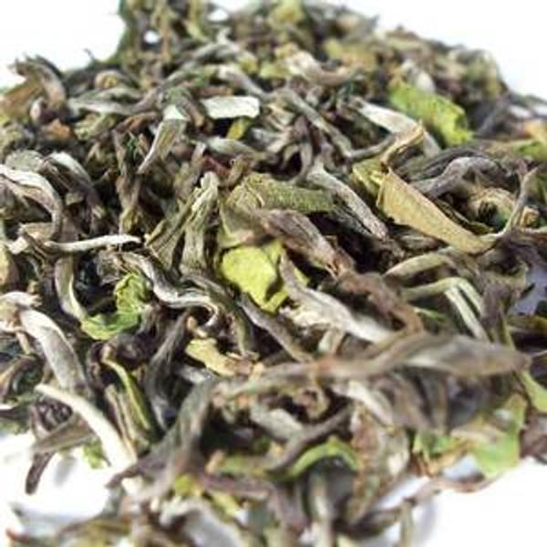 darjeeling loose tea leaves