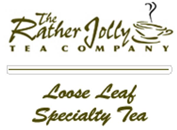 rather jolly tea logo
