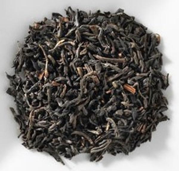 keemun loose leaf tea