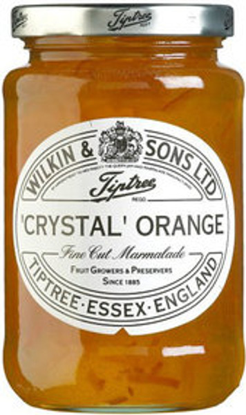Wilkin & Son's Tiptree Crystal Orange 12 oz
