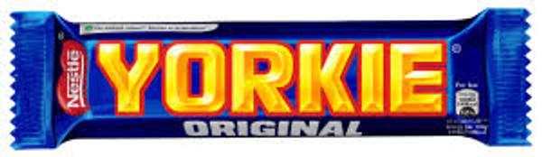 Nestle Yorkie Original Bar