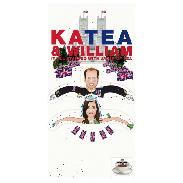 kate and wiliam gift card