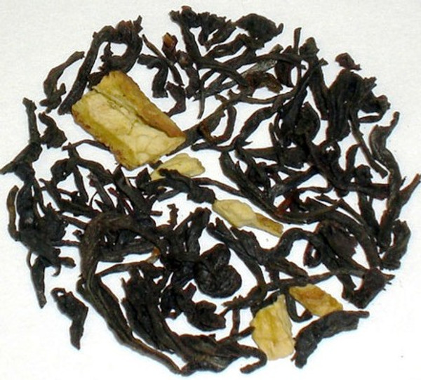 countess grey loose tea