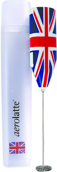 Union Jack Aerolatte Frother
