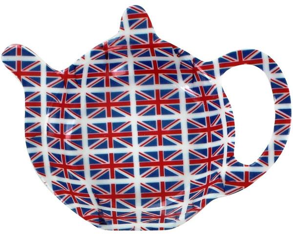 union jack tea tidy