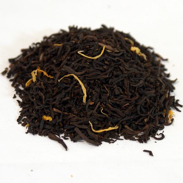 black mango 1lb bulk tea pack