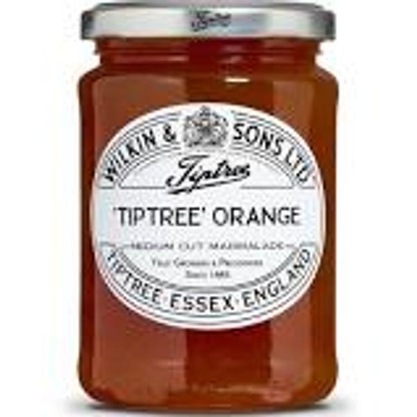 Wilkin & Son's Tiptree Orange 12oz.