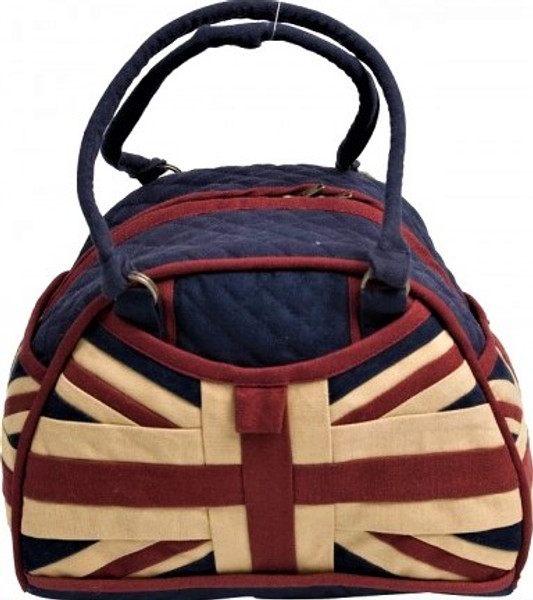 Union Jack Milano Bag