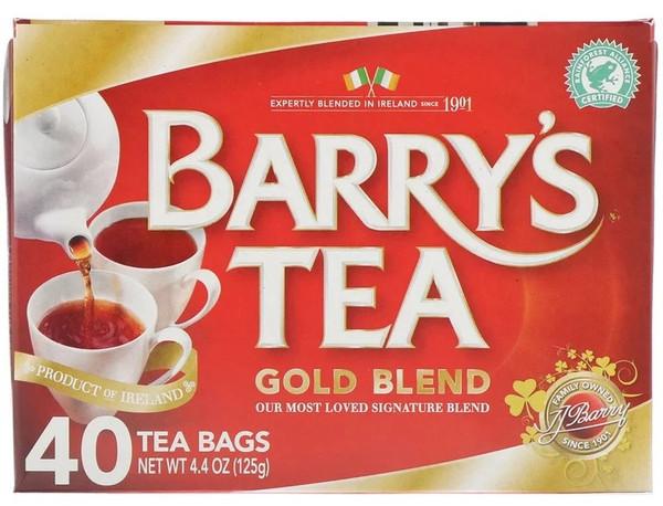 Barry's Gold Blend 40 tea bags