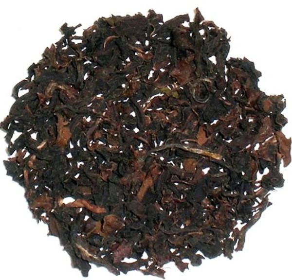 Earl Grey Organic black 1lb bulk pack