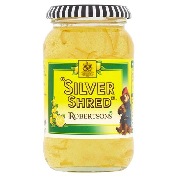 Robertsons Silver Shred Marmalade