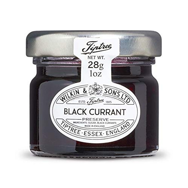 Tiptree Blackcurrant Jar 1oz