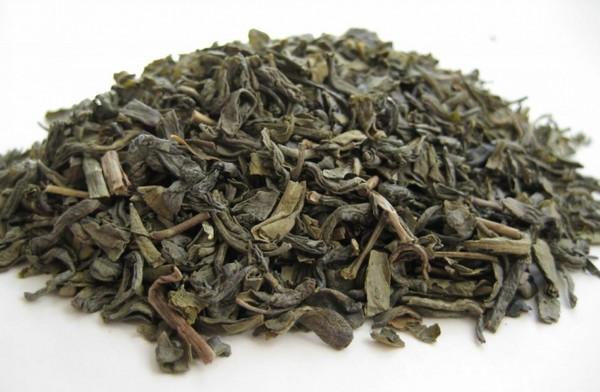 chumnee green tea