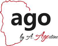 Ago by Agostino logo