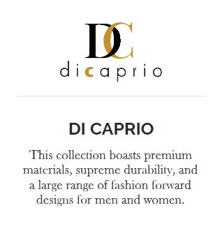 Di Caprio banner
