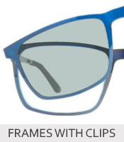 Frames with Clip-on Shades