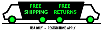 Free Shipping Free Returns