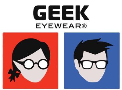 Geek Eyewear Block