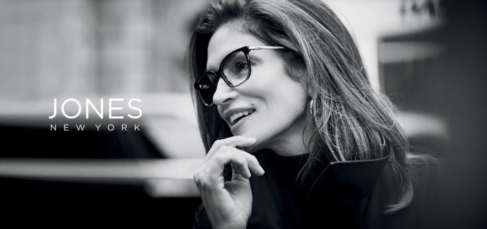 JONES NY Women Eyeglass Frames