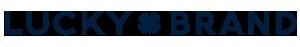 Luck Brand logo
