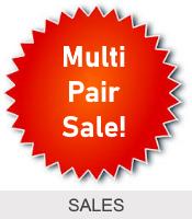 Multi-Pair Sale