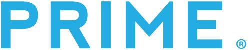 Prime 2018 logo