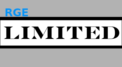RGE Limited logo